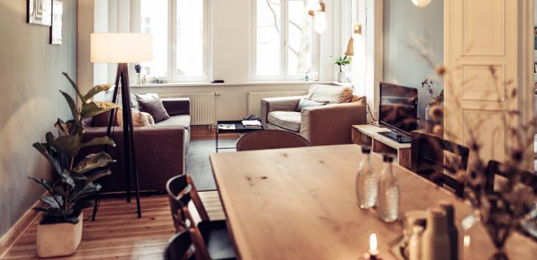 Służebność mieszkania można wpisać do hipoteki