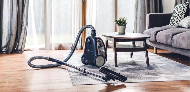 Sposoby na sprzątanie