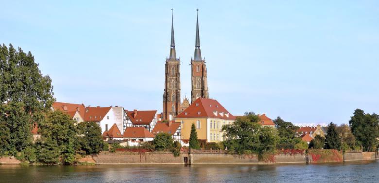 We Wrocławiu powstaną nowe mieszkania