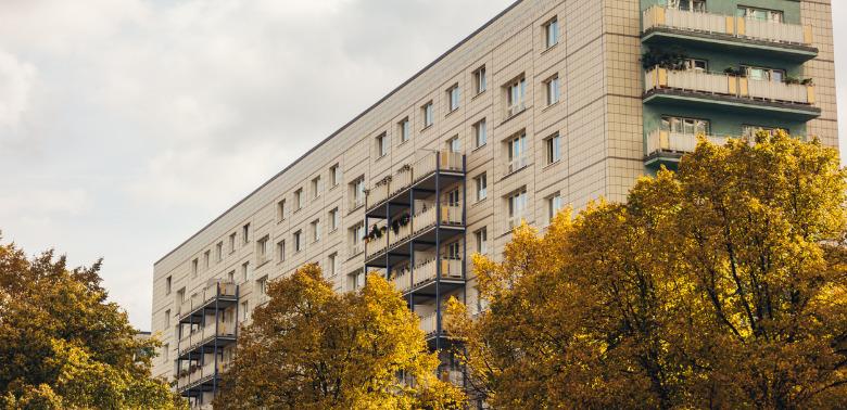 Ceny ofertowe używanych mieszkań wzrosły