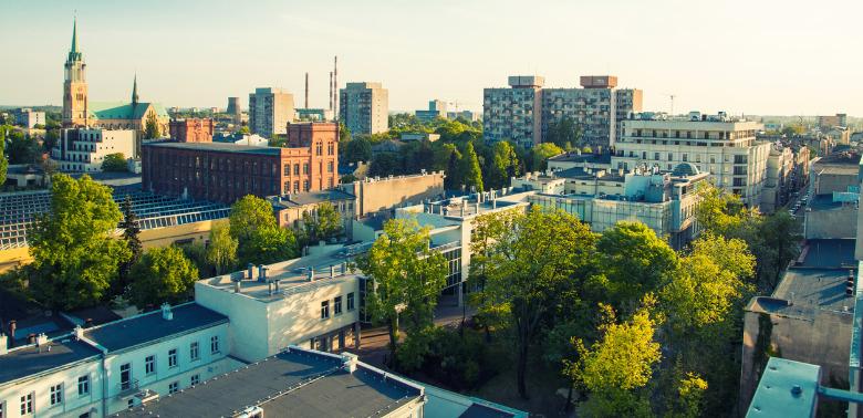 Największe polskie miasta tracą mieszkańców