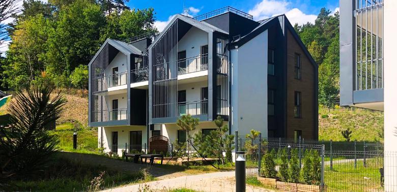 Mieszkania na osiedlu Dekpolu sprzedane