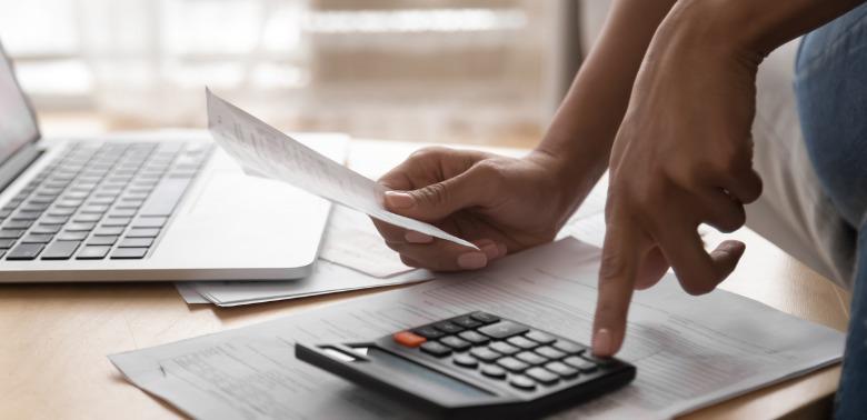 Domowe rachunki ciążą bardziej