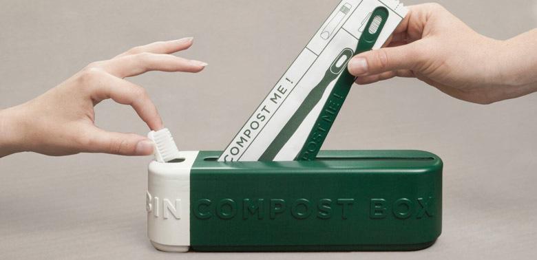 The Green Box OnMateria