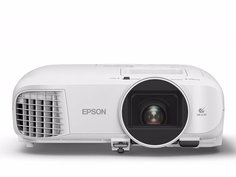 Epson EH-TW5400 3LCD