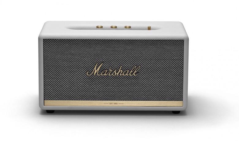 Marshall Standmore II