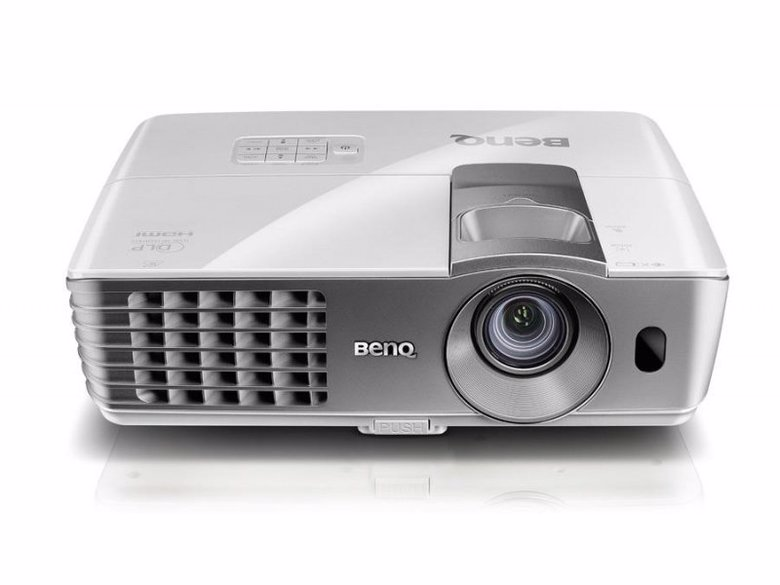 BenQ W1700 DLP 4K