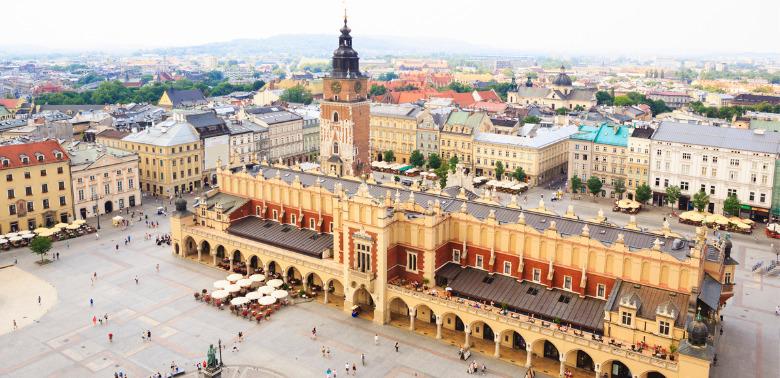 Targi w Krakowie 2021