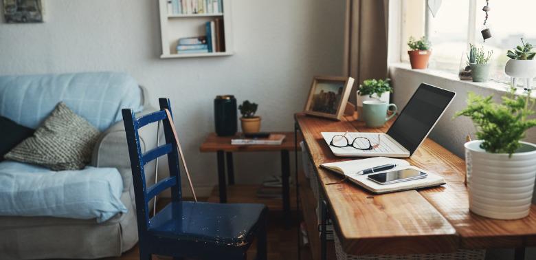 Home-office może być groźny