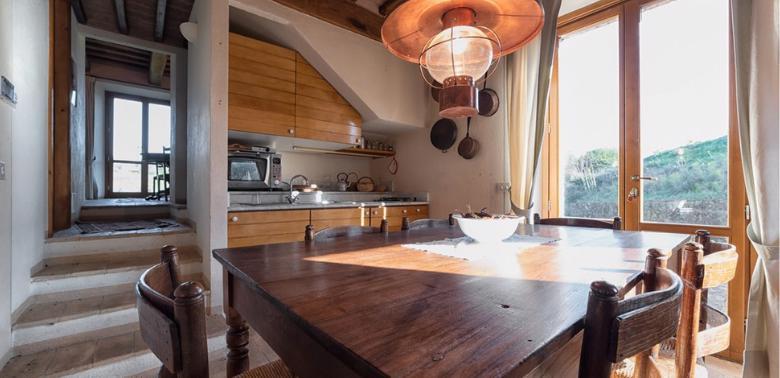 Domek w Toscanii