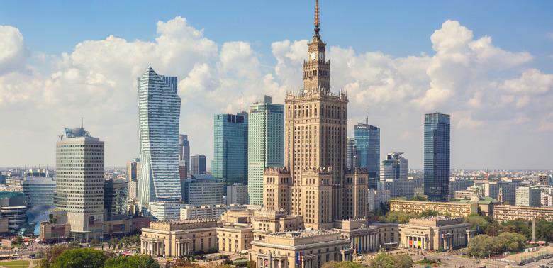 Śródmieście Warszawy