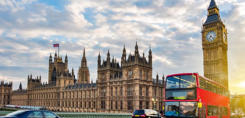Brytyjczycy szukają domów w Europie