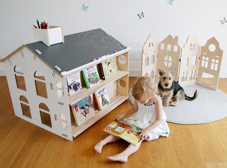 meble zabawki dla dzieci