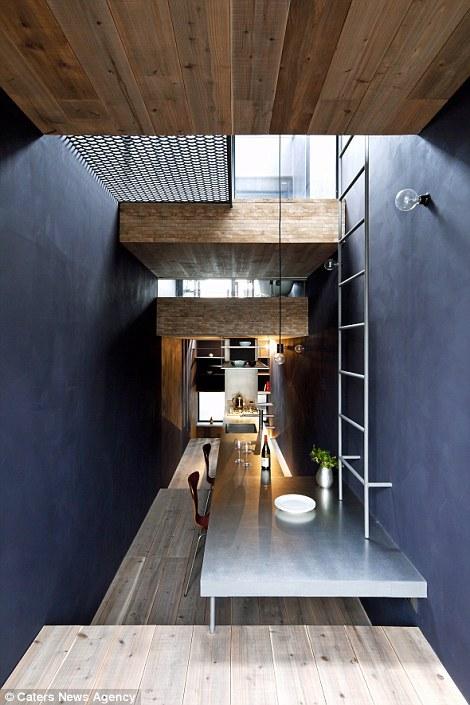 Japoński dom
