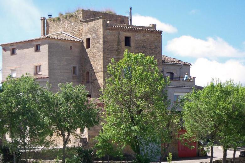 Zamek w Hiszpanii