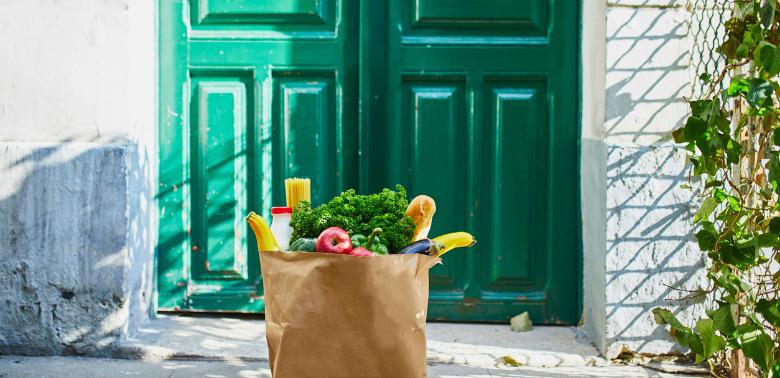 Zdrowe zakupy z Karmnika