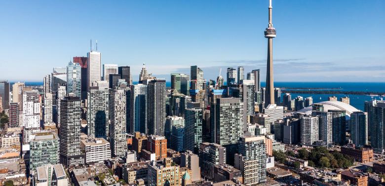Panorama Toronto