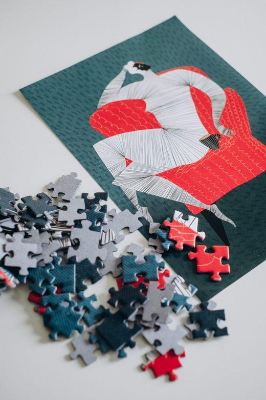 Puzzle MUNO