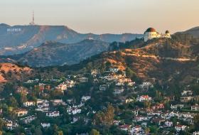 Szokująco drogie mikrodomy w Los Angeles