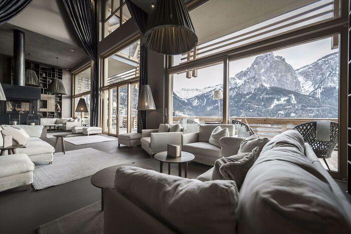 Włoskie Dolomity