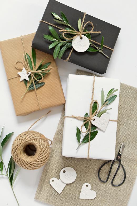 Jak zapakować prezenty. Pomysły