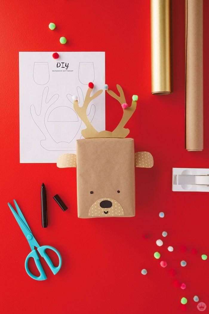 Jak zapakować prezent w papier