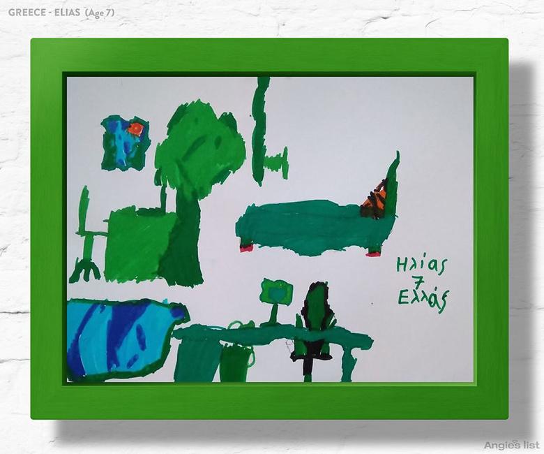 Rysunek Eliasa