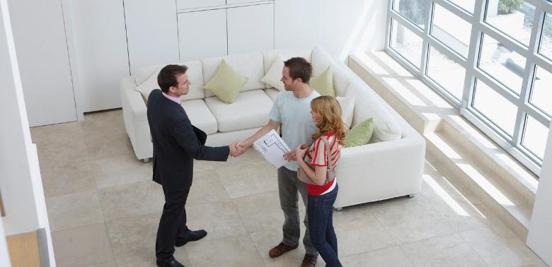 szukanie mieszkania