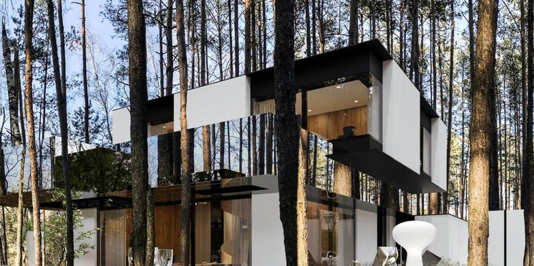 Mirror House 3.0