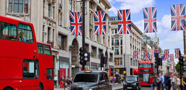 Brytyjczycy toną w długach