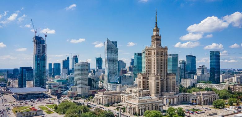 Luksusowe nieruchomości w Polsce