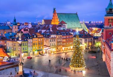 Najlepiej zarabiają mieszkańcy Warszawy