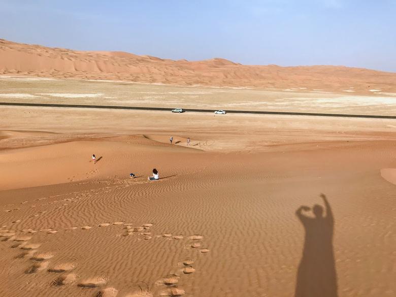 Pustynia Liwa