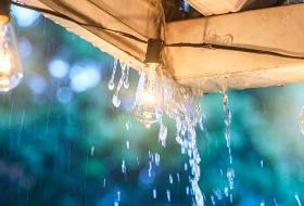 Zbieranie deszczówki się opłaca