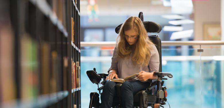 Ulga podatkowa dla niepełnosprawnych