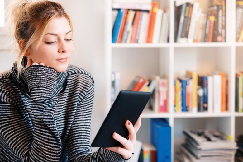 Czytniki i książki tradycyjne - co wybrać
