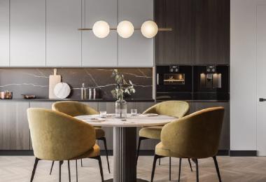Lampy nad stół trendy