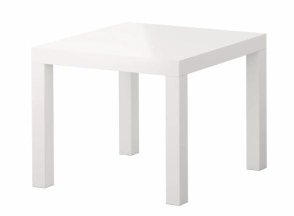 LACK stolik biały Ikea