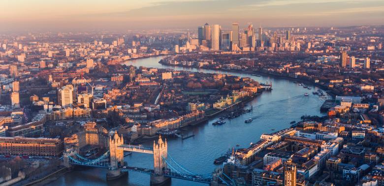 Najem w Londynie tańszy niż przed pandemią