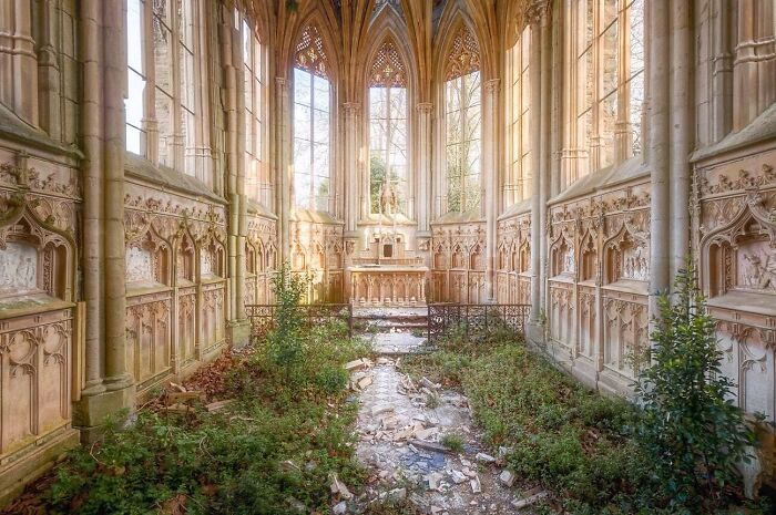 Francuska kaplica