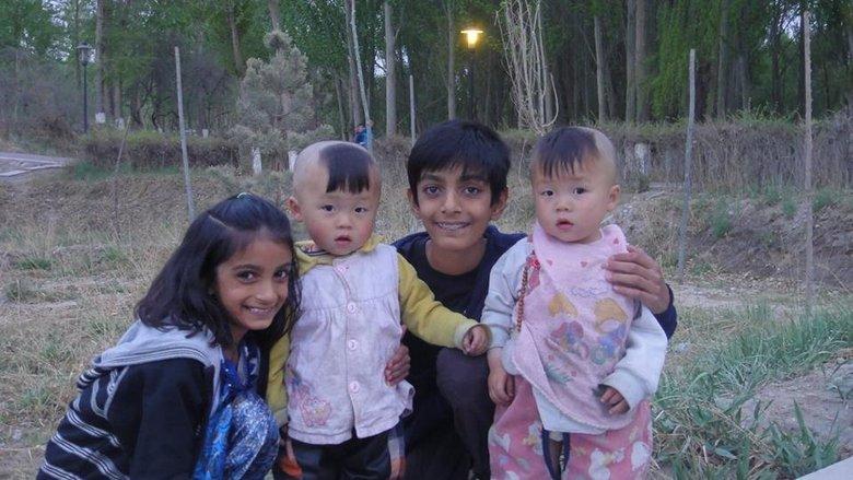 hinduska rodzina