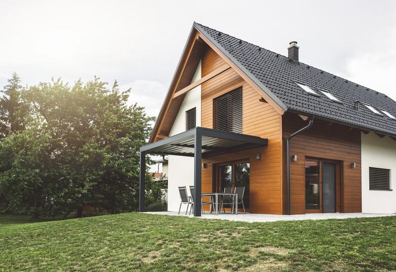 ekologiczny dom w polsce