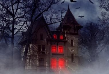 Straszny dom