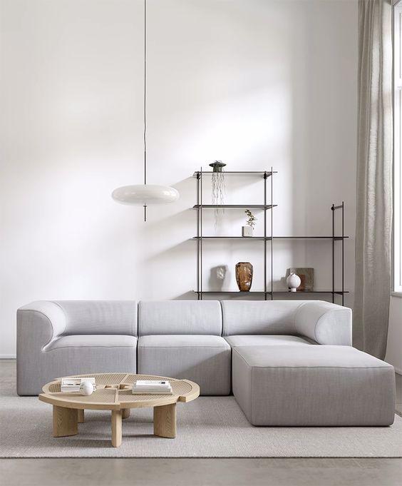 minimalizm wnętrza