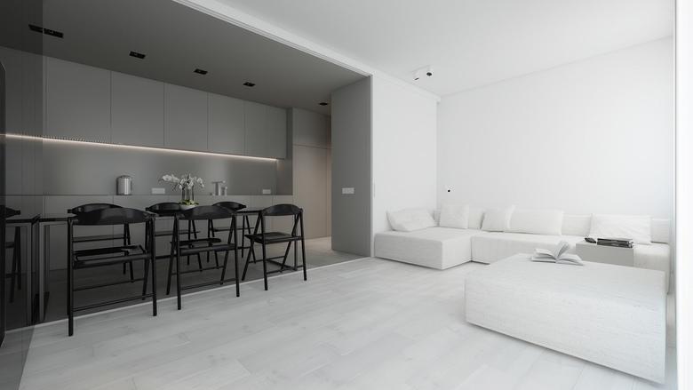 minimalizm-we-wnetrzach