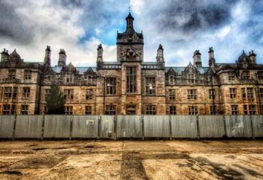Stary szpital