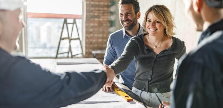 Nie ma problemu z kredytami na remont