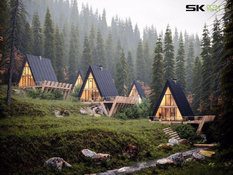 Brda SK Architekci