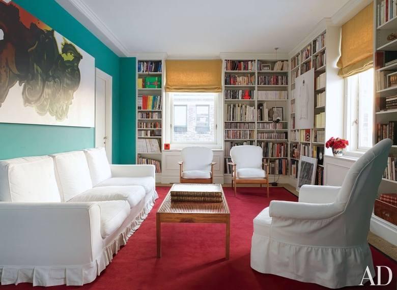 Nowojorski apartament