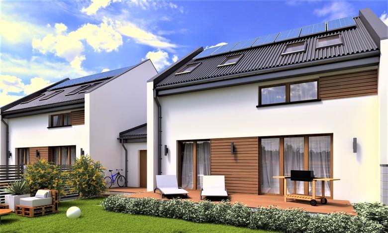 Energooszczędny dom od JWC
